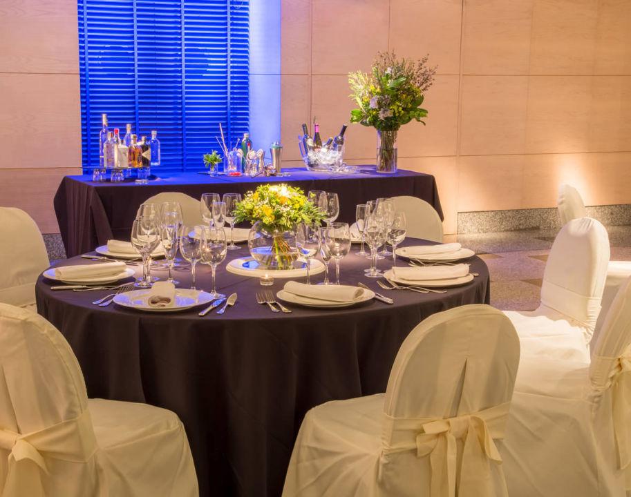 Wedding room NH A Coruña Centro