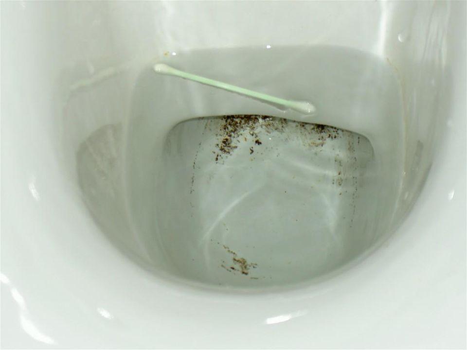 Hygiene Toilette Dana Beach Resort
