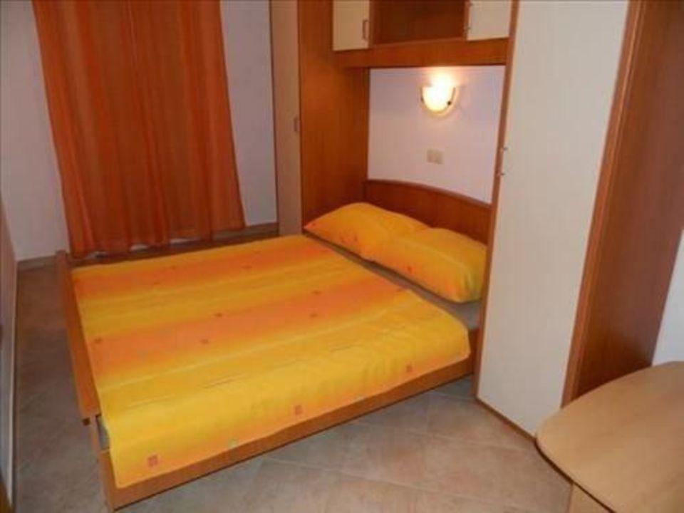 Zimmer 1 Appartment Ivanic