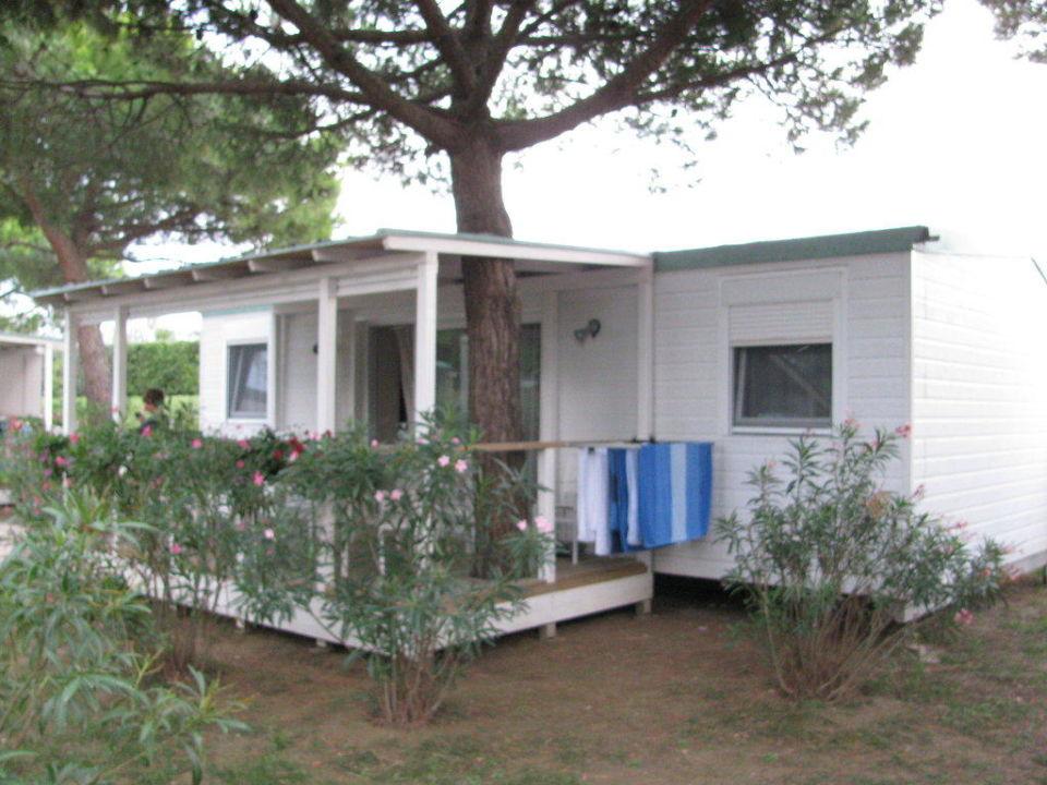 Holiday Home Camping Jesolo International
