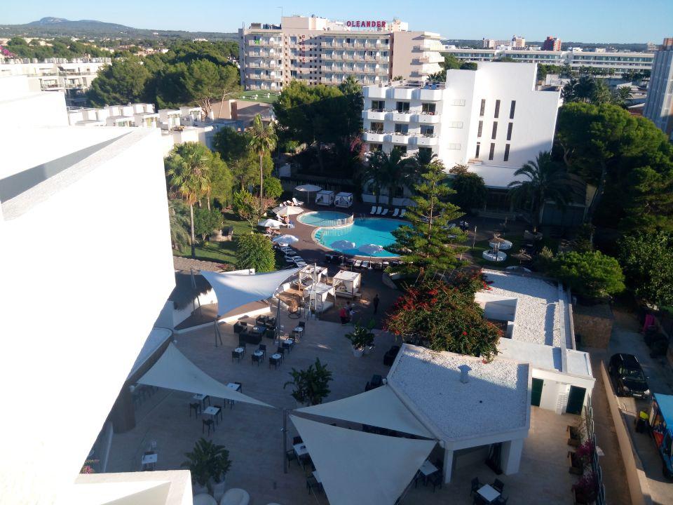 Hotel Pamplona Mallorca