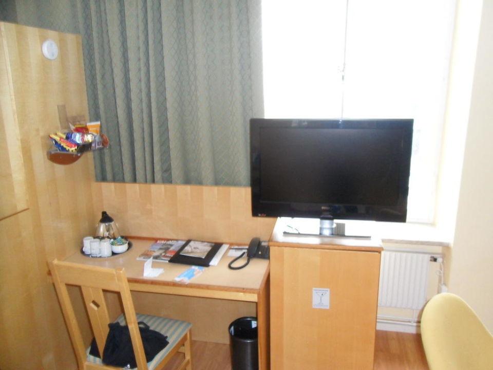 TV Scandic Hotel Kungsgatan