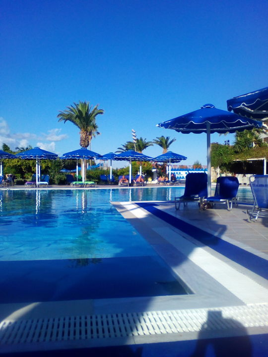 Kos Mitsis Ramira Beach Hotel