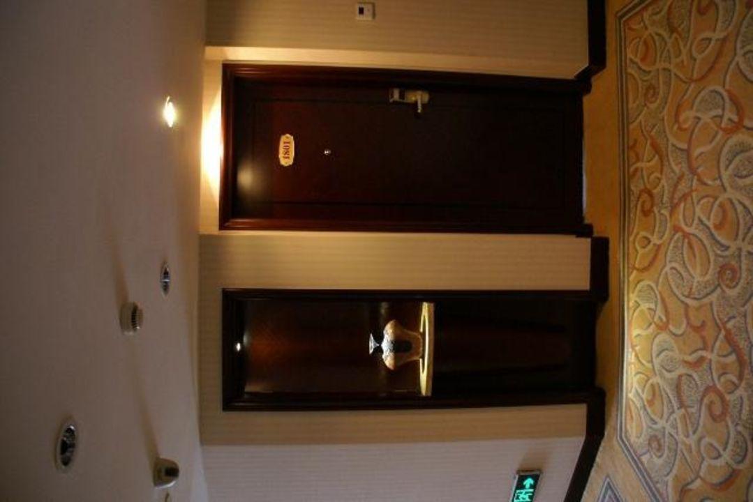 Zimmer Hotel Ya Fan Long Men