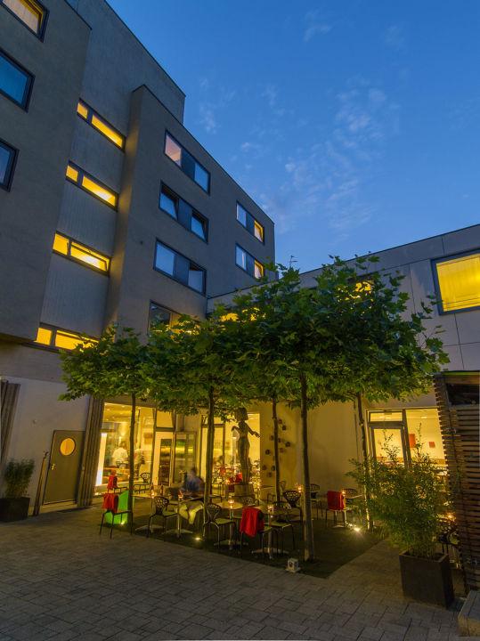 Kunsthain Art Business Hotel Nürnberg Holidaycheck Bayern