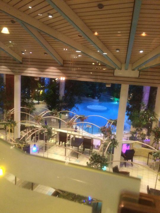 Vital Hotel Bewertung