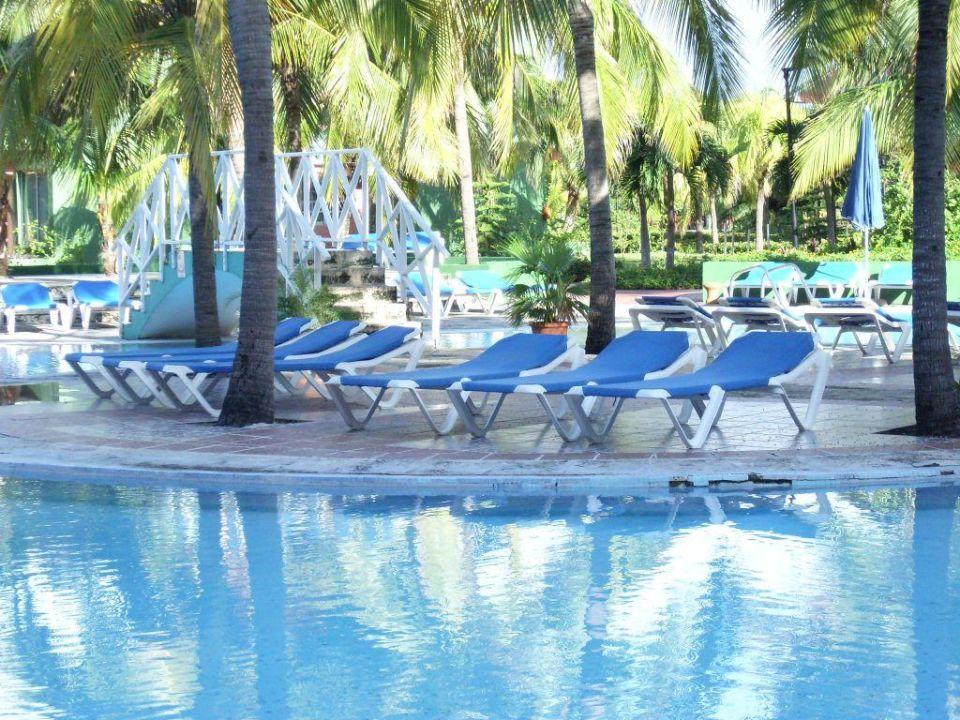 Strand Barcelo Solymar Beach Resort