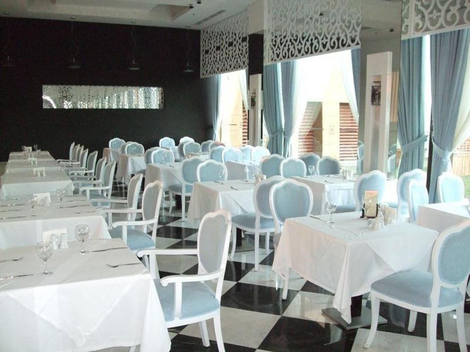 Adult Restaurant ab 16 Voyage Belek Golf & Spa
