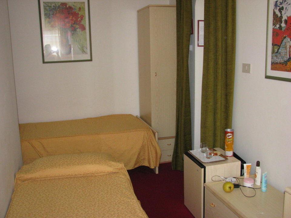 Kinder Schlafaum Hotel Majestic