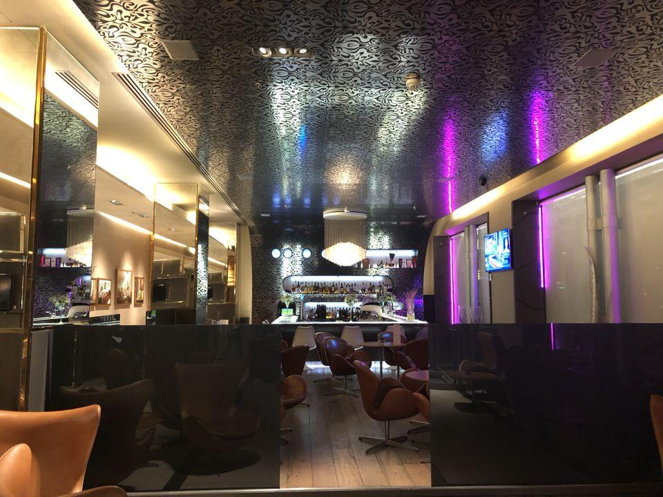 Gastro Grand Hotel Europa
