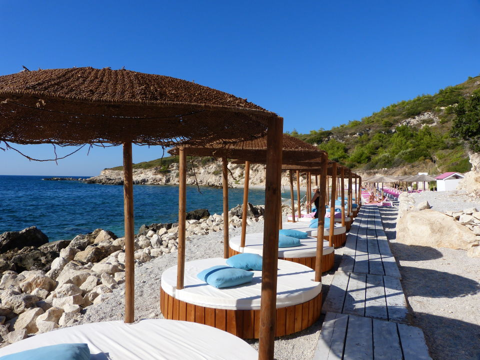 Hotel Proteas Blue Resort Samos