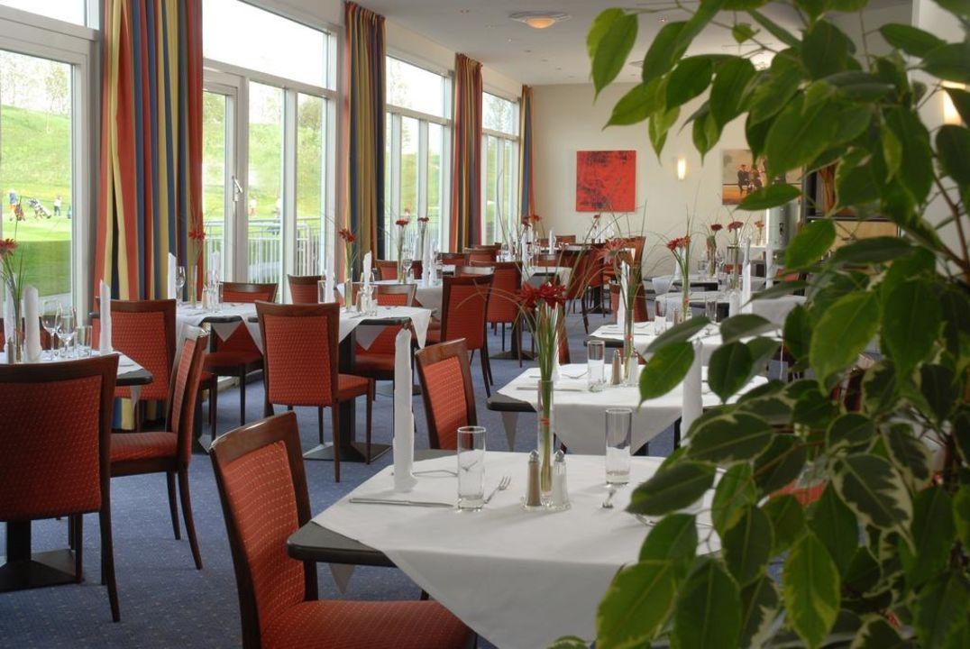 "Restaurant ""Grünes Eck"" Austria Trend Hotel Bosei Wien"
