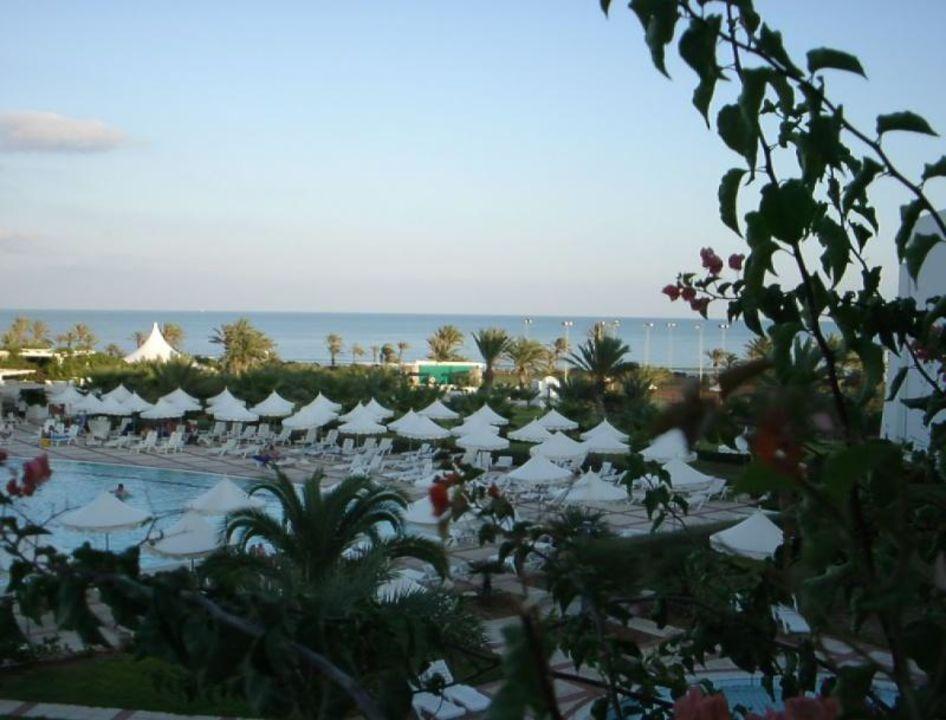 Tunesien, Djerba, Palm Azur SENTIDO Palm Azur