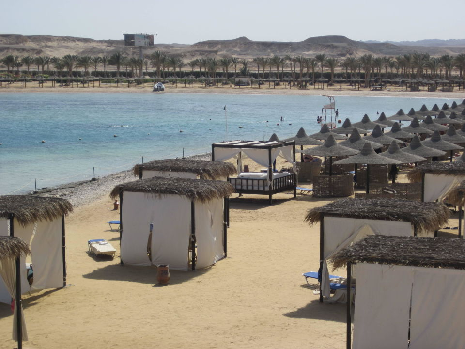 Hotel Steigenberger Coraya Beach Marsa Alam