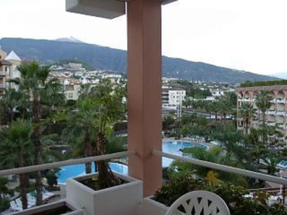 Der Teide Hotel Puerto Palace