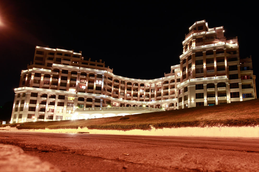Hotel Cabacum Beach Residence & Spa