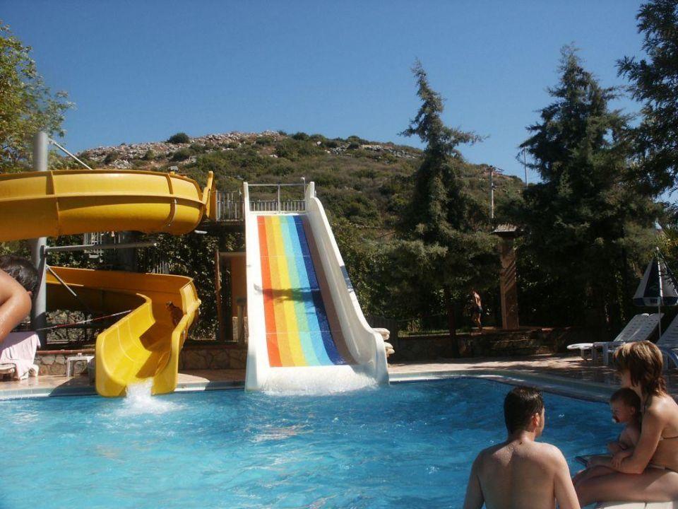 Rutschen Hotel Club Dizalya