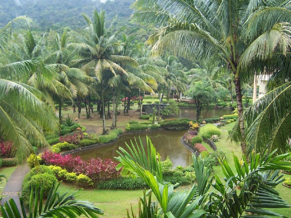 Hotelanlage Hotel Damai Puri Resort & Spa