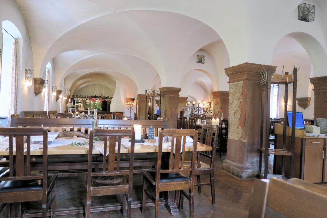 Restaurant Klosterschänke\