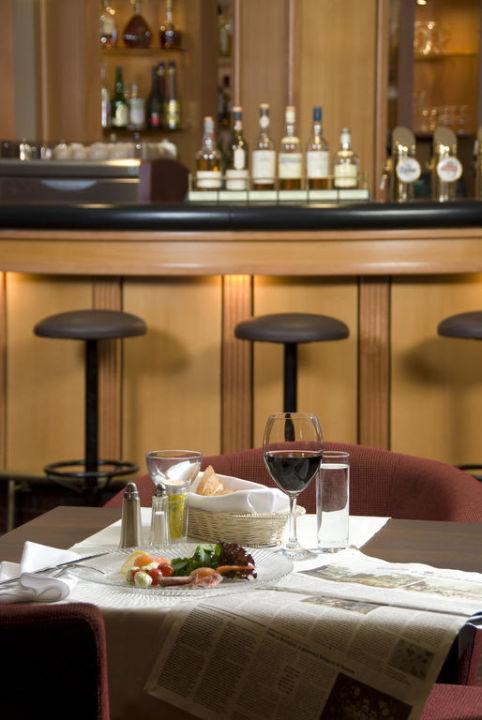 "Hotelbar ""Pinto Bar"" Austria Trend Hotel Bosei Wien"