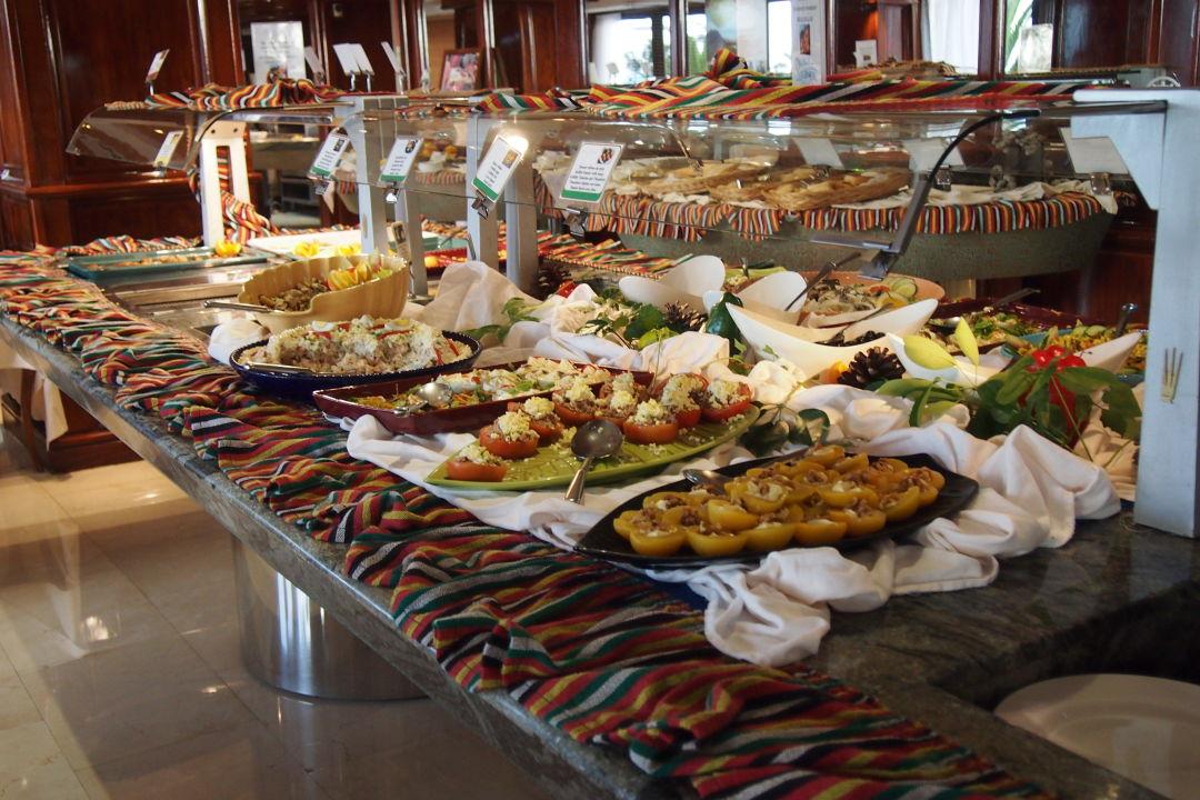 Restaurant hotel vallemar puerto de la cruz - Hotel vallemar puerto de la cruz ...