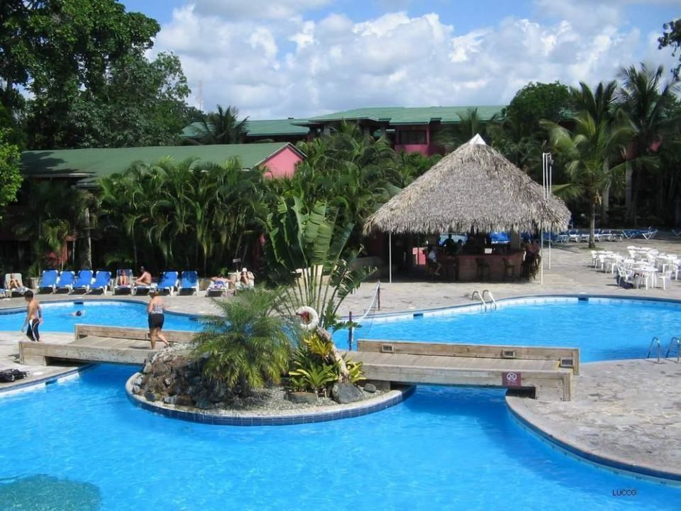 Hotel Barcelo Talanquera Beach Resort Emotions By Hodelpa All Inclusive
