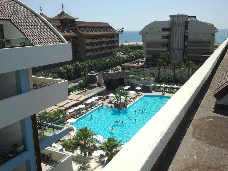 Port Side Hotel