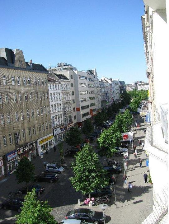 Hotel In Hamburg Steindamm