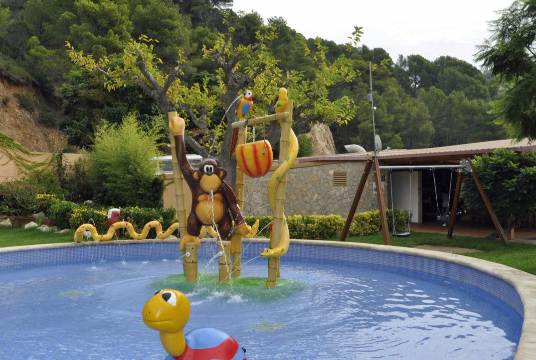 Poolparadies