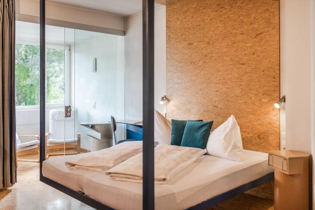 Zimmer Hotel Pustertalerhof