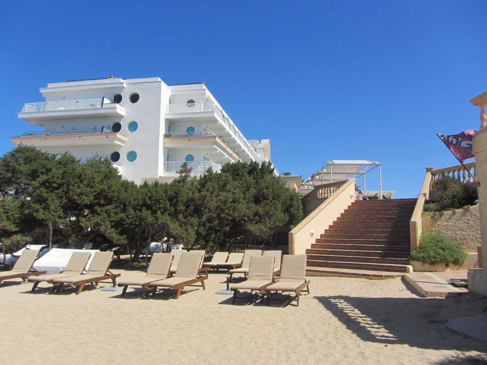 Hotel insotel hotel formentera playa playa migjorn for Hotel formentera playa