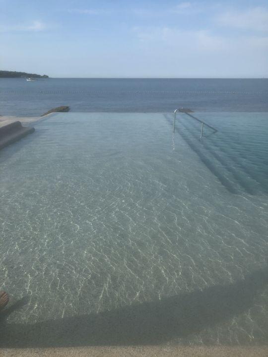 Pool Aminess Sirena Holiday Homes