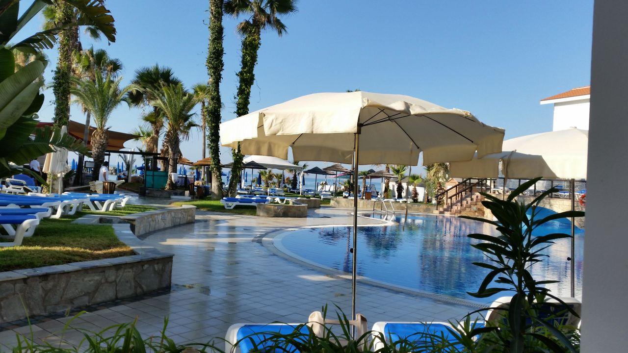 Lordos Beach Hotel Zypern