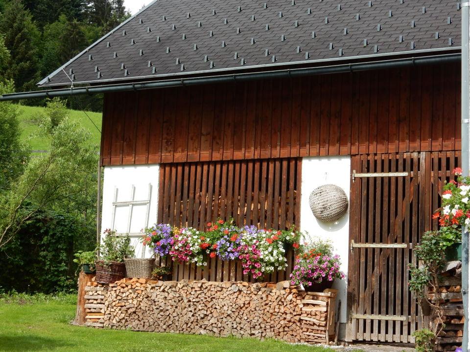 Holzstadl Stücklerhof