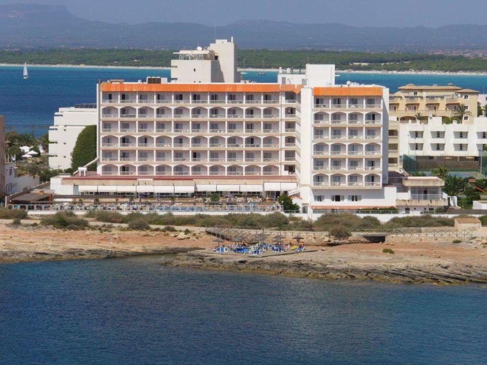 Mallorca Romantica Hotel