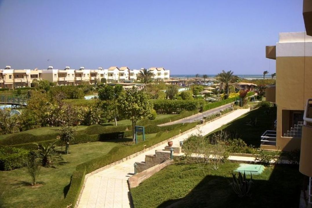 bungalow -calimera hurghada Movie Gate Golden Beach Hurghada