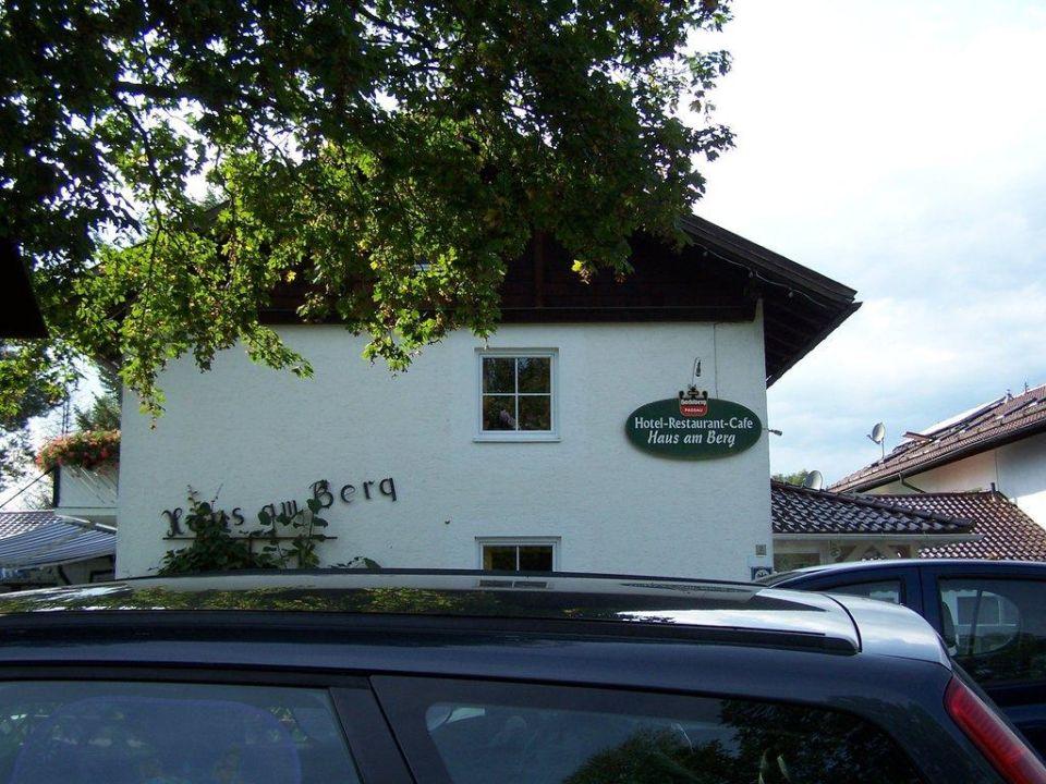 """Haupthaus"" Haus am Berg Rinchnach • HolidayCheck"
