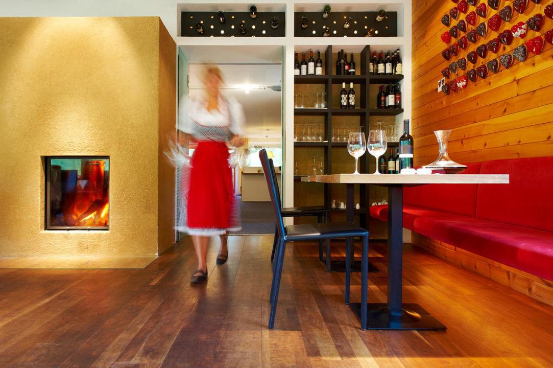 Gaststube Hotel Adler