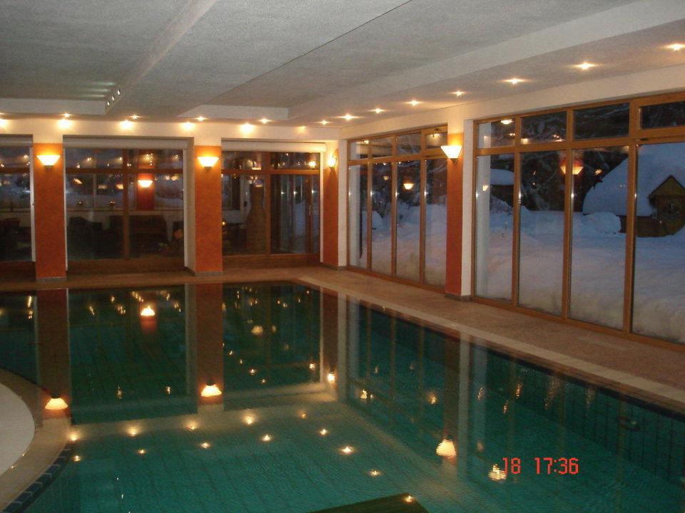 Arber Wellness Hotel
