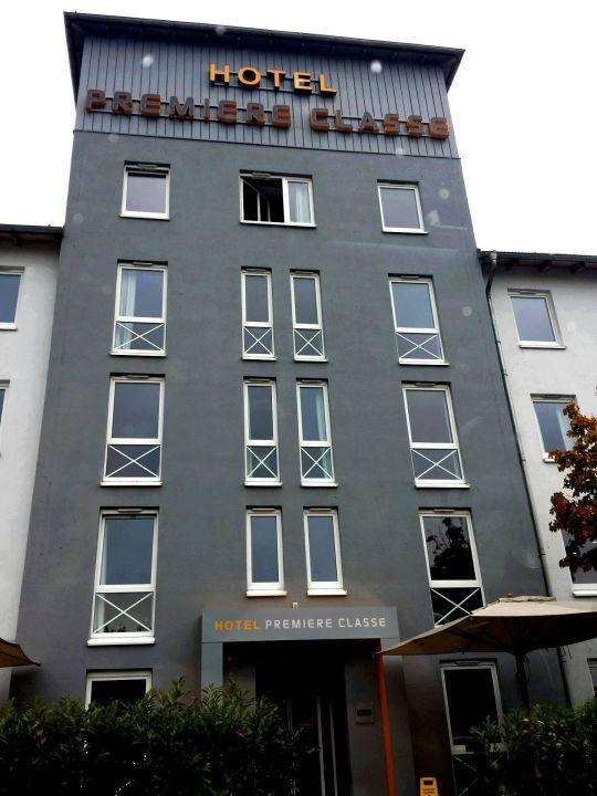 Bild Quot Waschbecken Im Zimmer Quot Zu Premiere Classe Hotel K 246 Ln