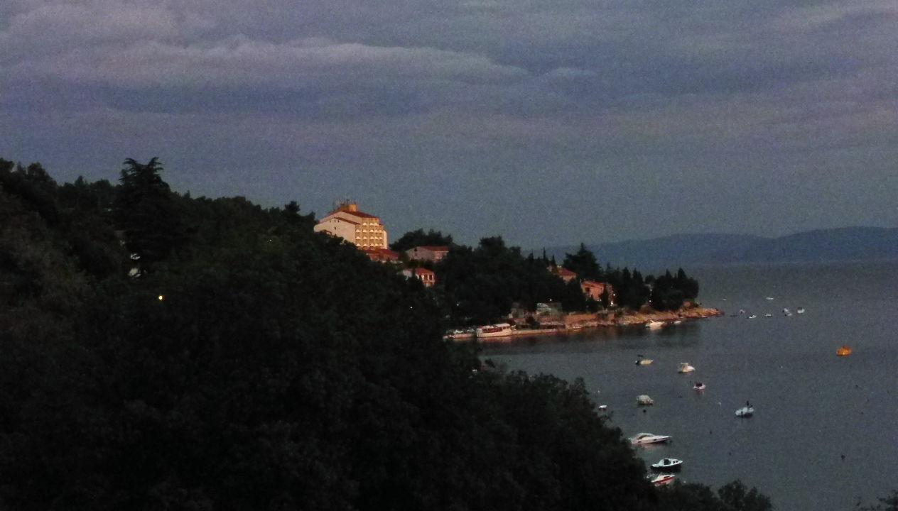 Soi fällt er Abschied schwer Maslinica Hotels & Resorts