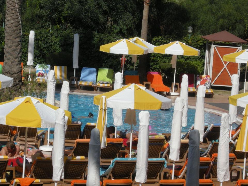 Auch Im Schatten Wird Man Braun Fe Beachfebeach Side Kumköy