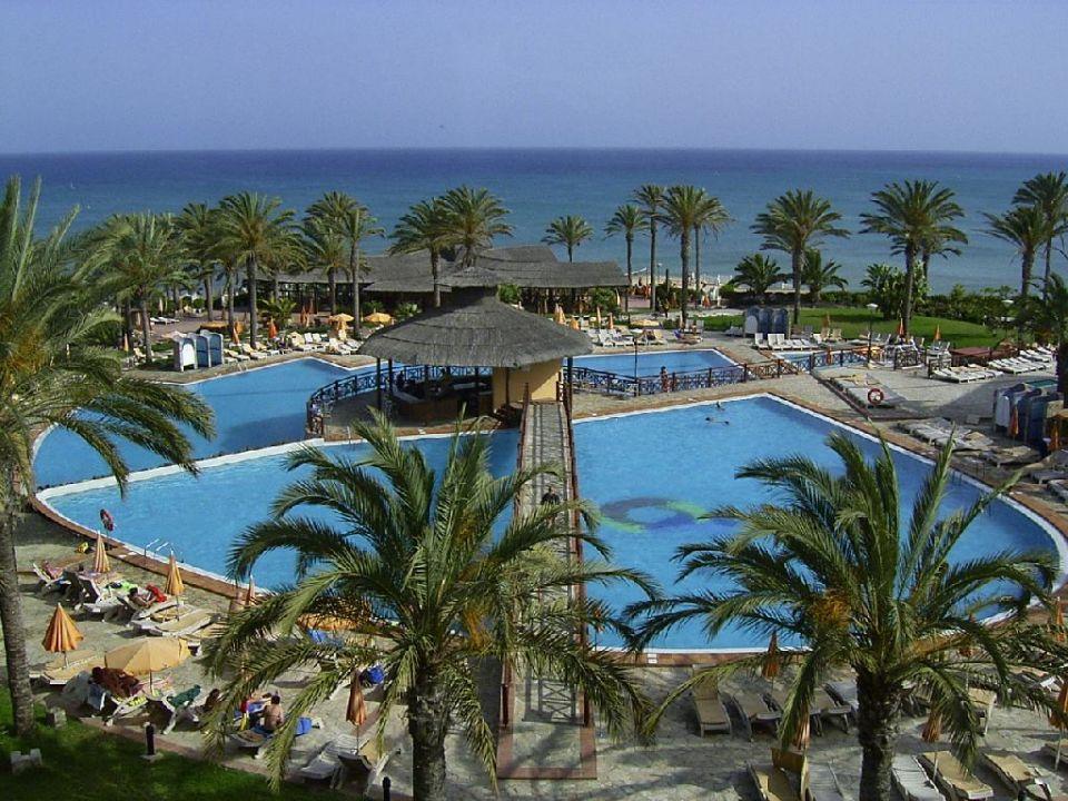 Hotel Costa Calma Beach SBH Costa Calma Beach Resort