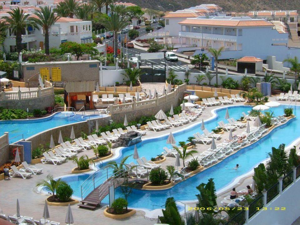 Paradise Park Fun Lifestyle Hotel Teneriffa