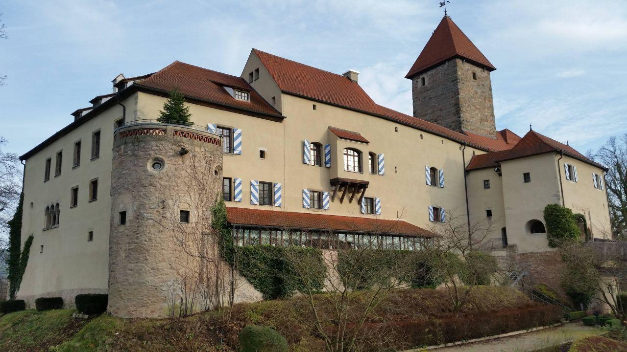 Hotel Wernberg Köblitz