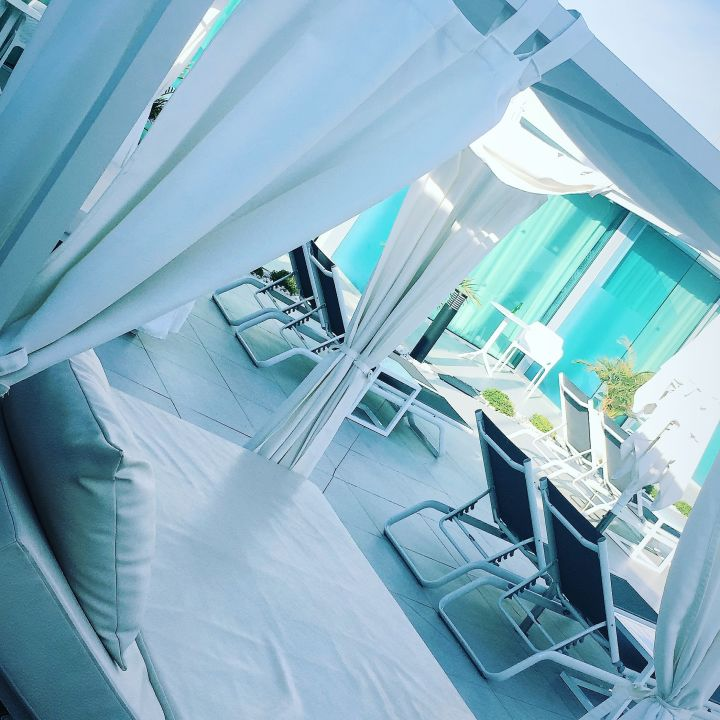 Pool Hotel Nayra - Adults Only