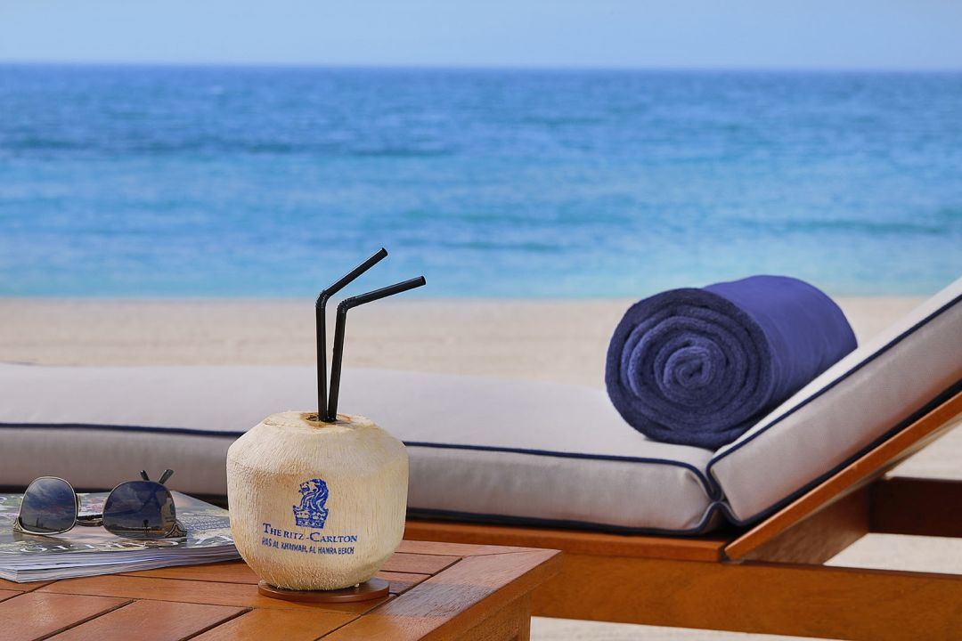 Sport & Freizeit The Ritz-Carlton Ras Al Khaimah Al Hamra Beach