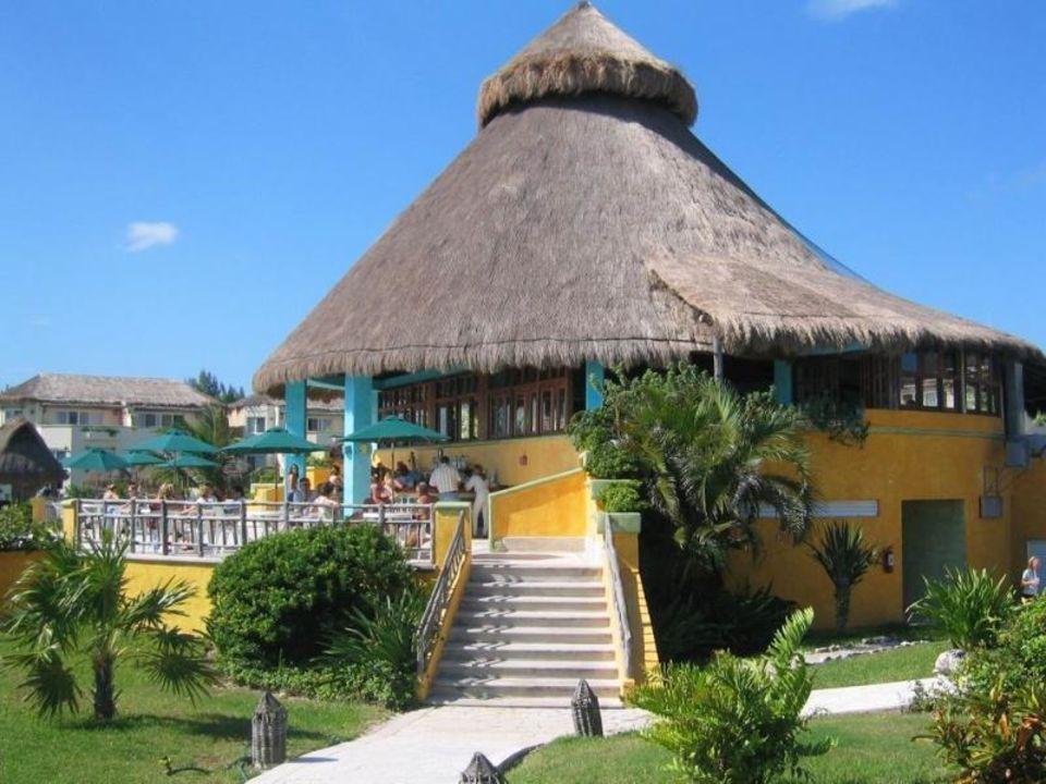 Strandbar inkl. Snackbar Dos Iguanas Sandos Caracol Eco Resort