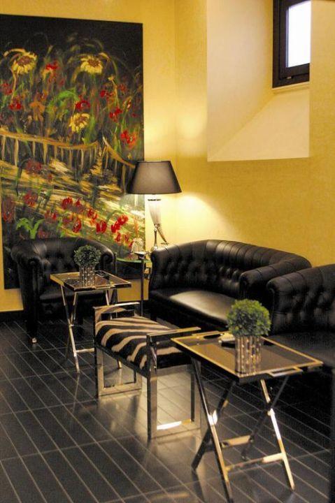 Salotto Hotel Lido