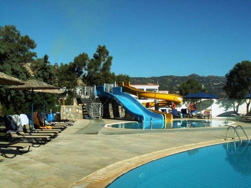 Apollonia Beach And Spa